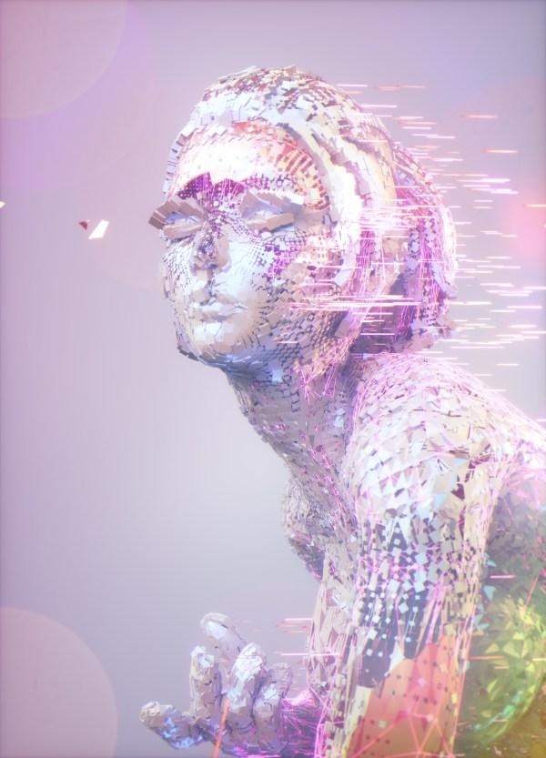 Digital Art & Illustration Neomancer Kirill Maksimchuk