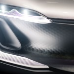 Renault Trezor Paris Motorshow On Behance