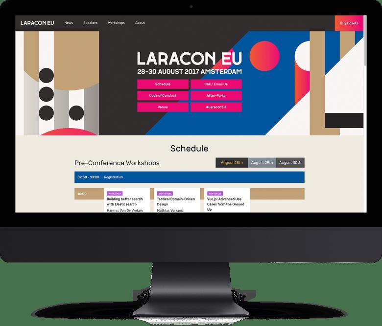 Laracon EU 2017-10