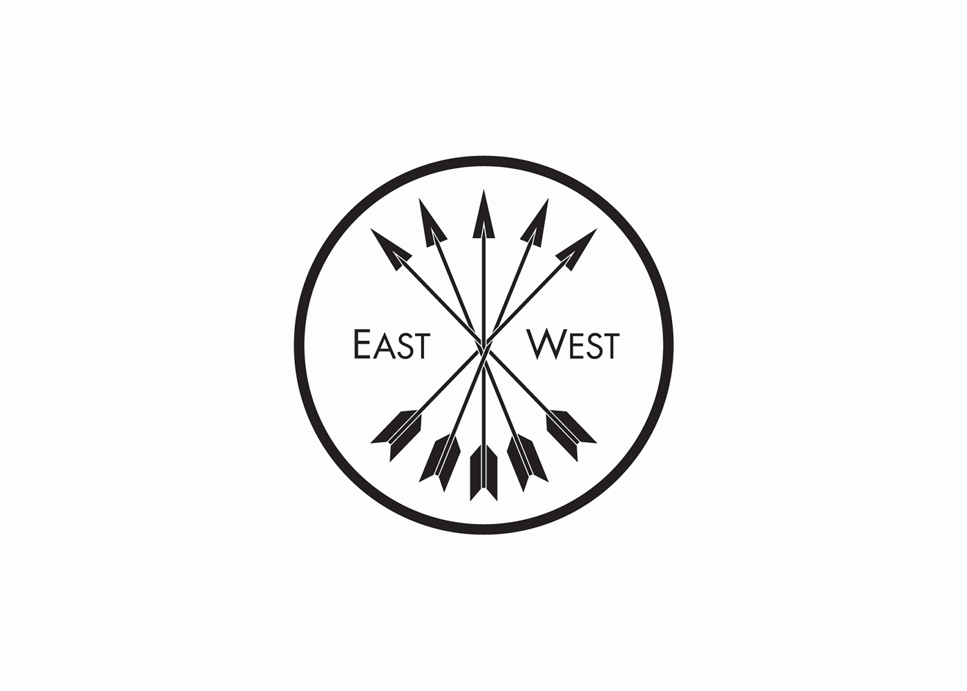 EAST WEST CONSULTANCY on Behance