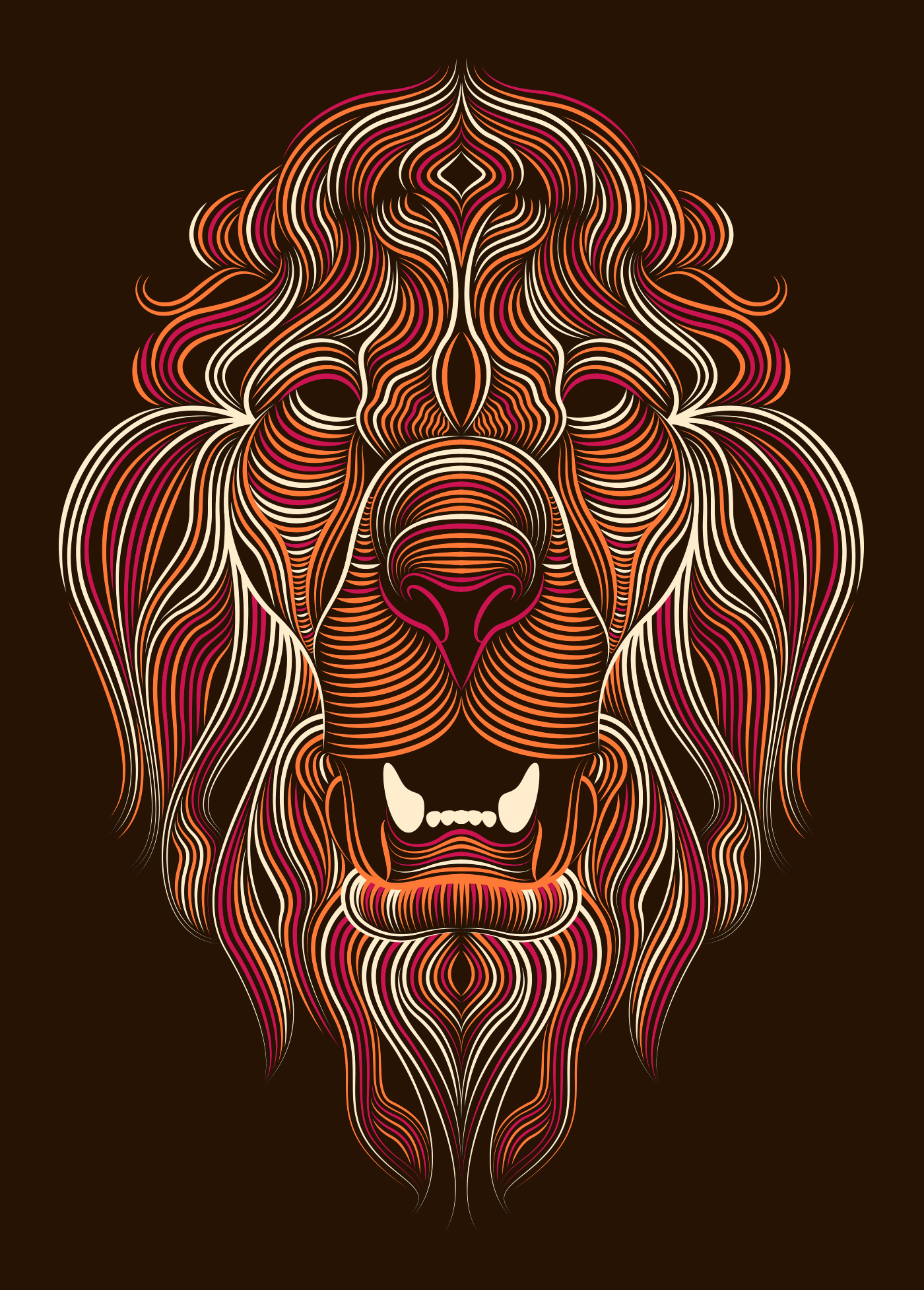 Adobe Illustrator Cc On Behance