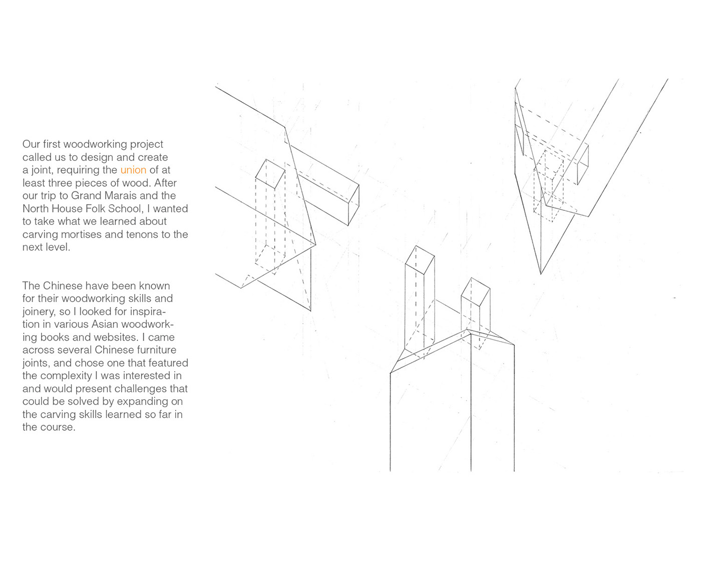 Wood Joinery and Systems: from the Hand to the Machine on