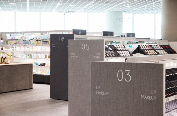 Amorepacific Brand Store Amore Behance