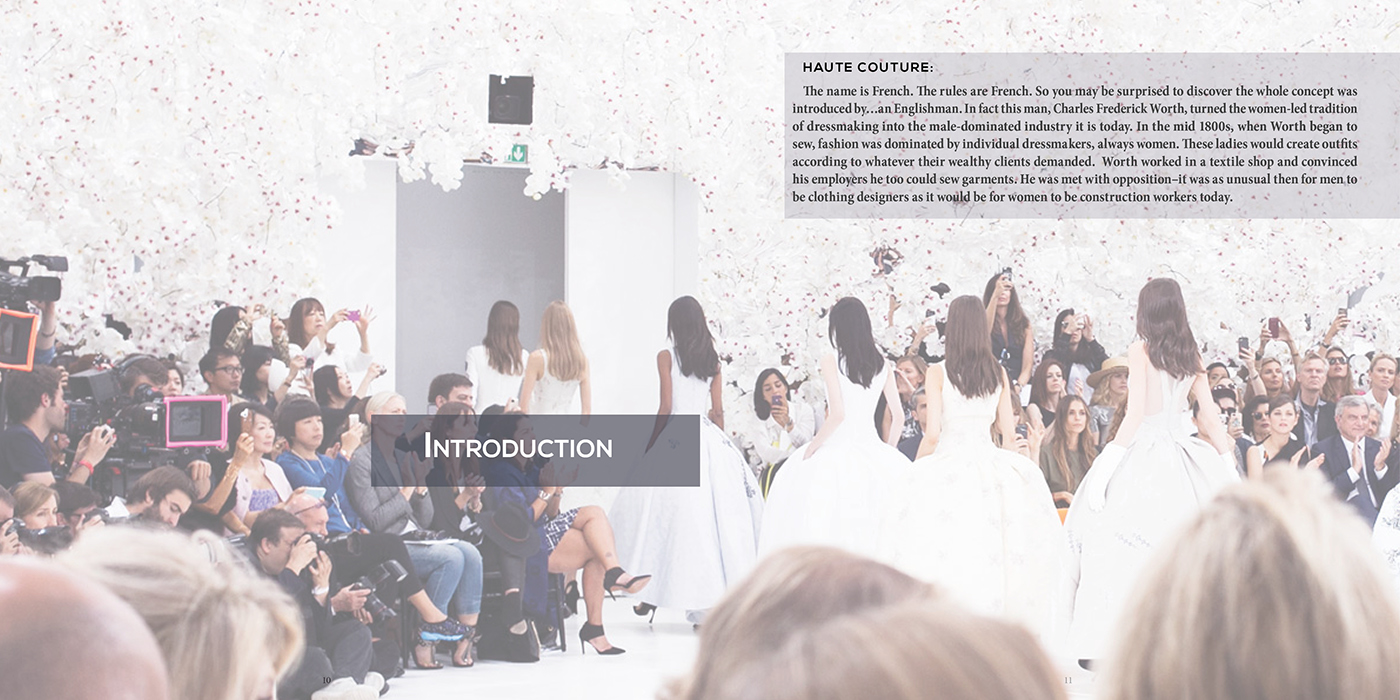 CONTINUUM A/W 2014 on Behance