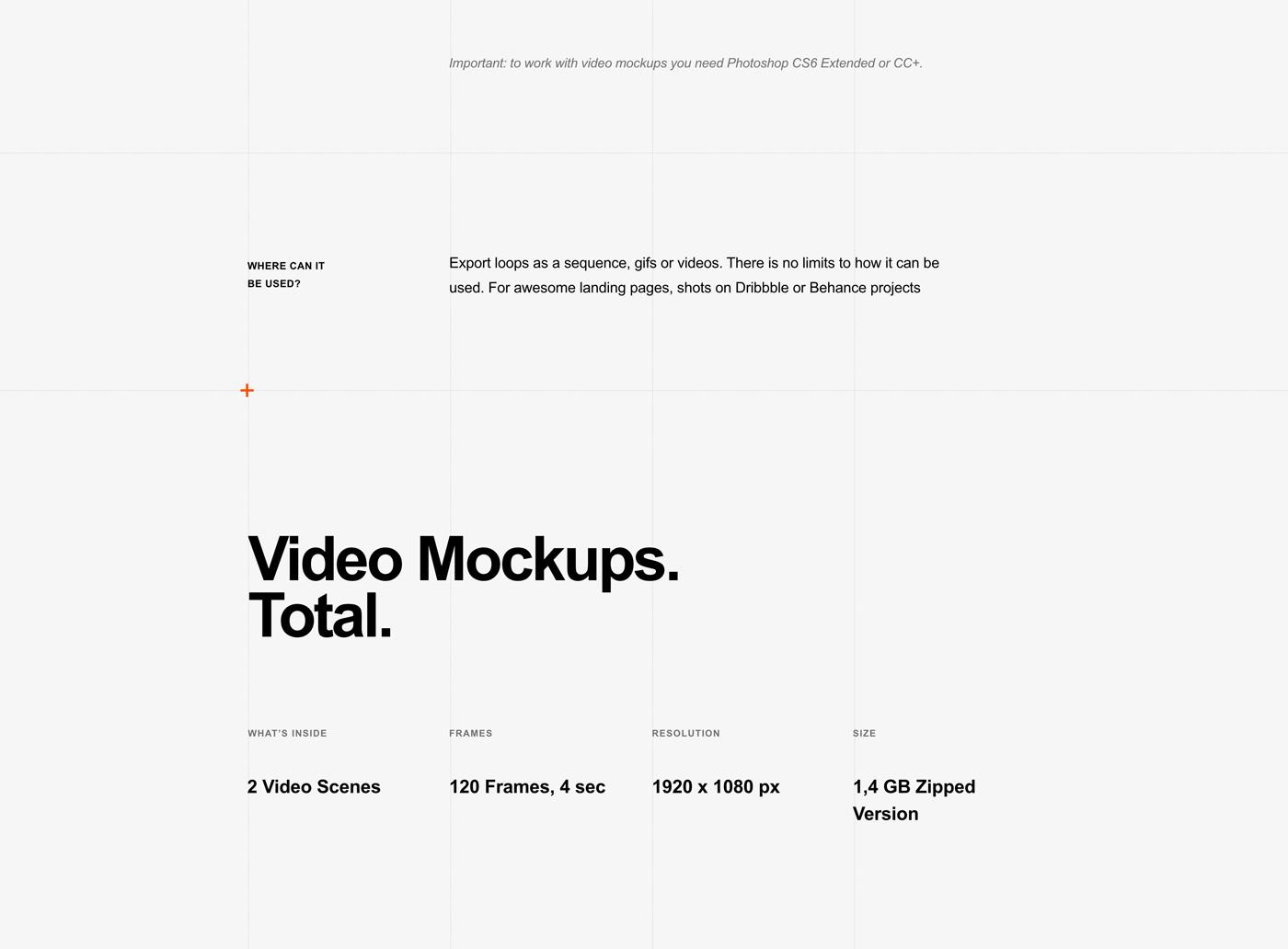 Paper/Poster Branding Mockup Bundle on Behance