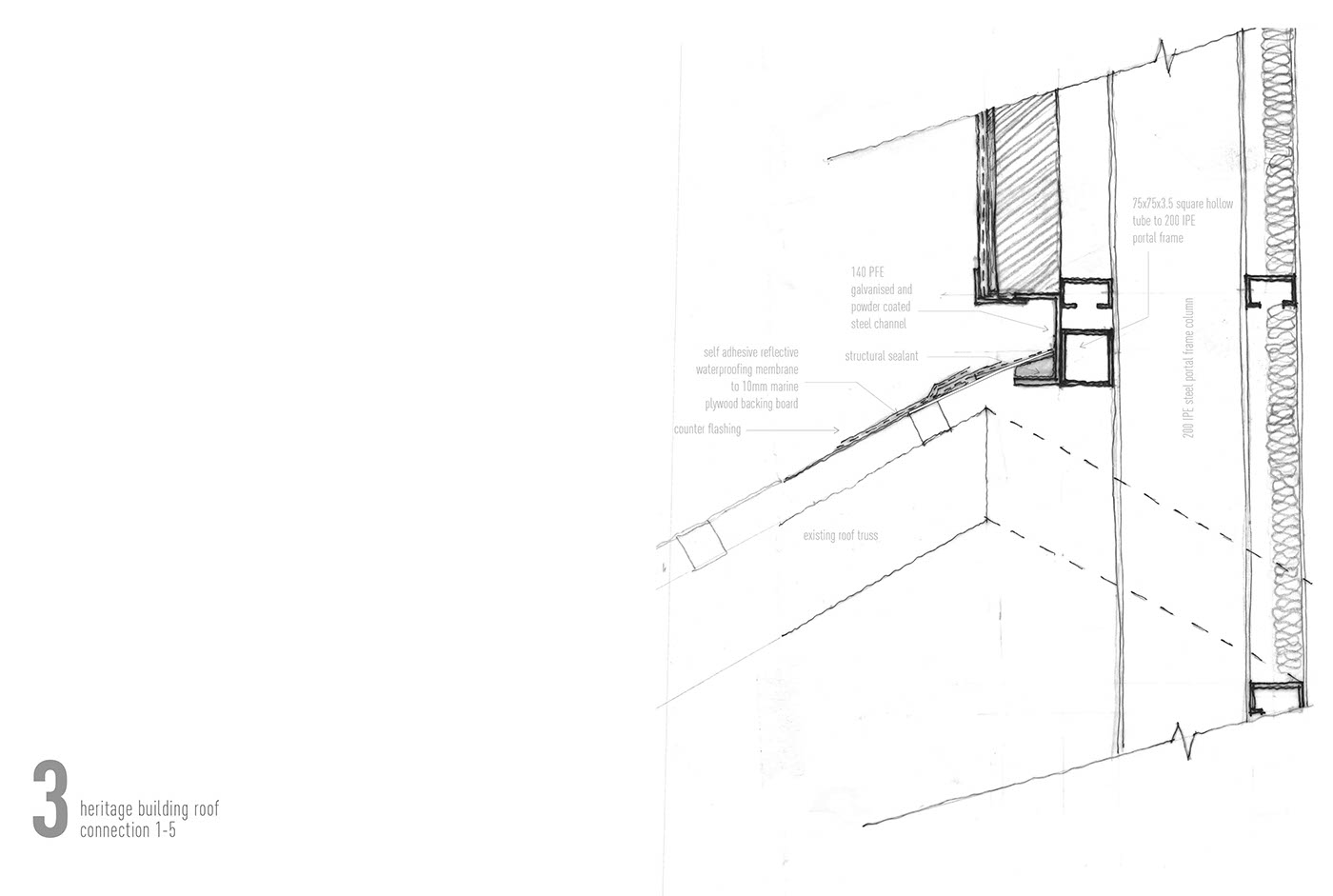 At Jeppe: M.Arch(Prof) 2014 on Behance