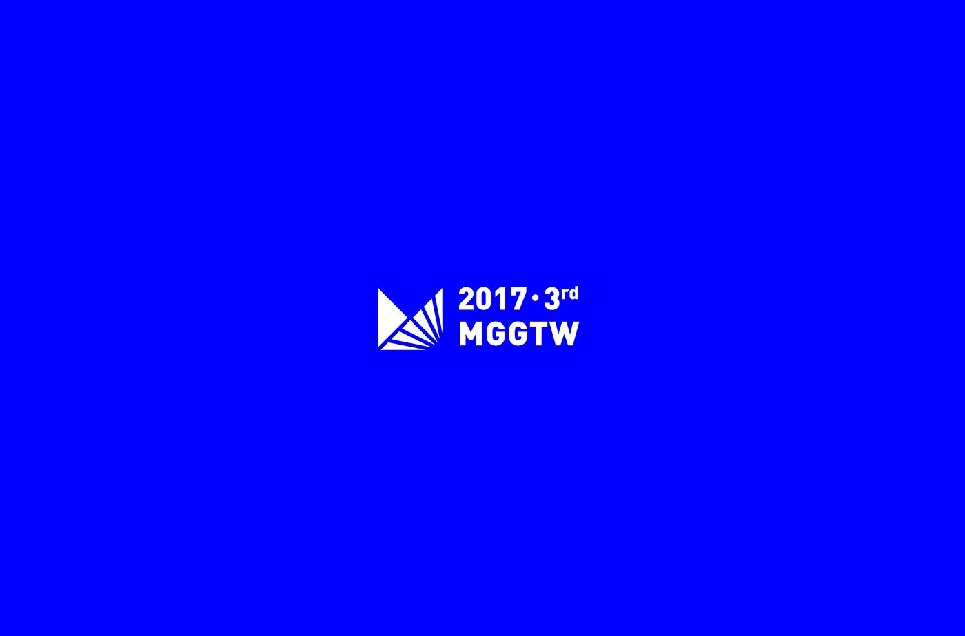 2017 MGGTW 3rd on Behance