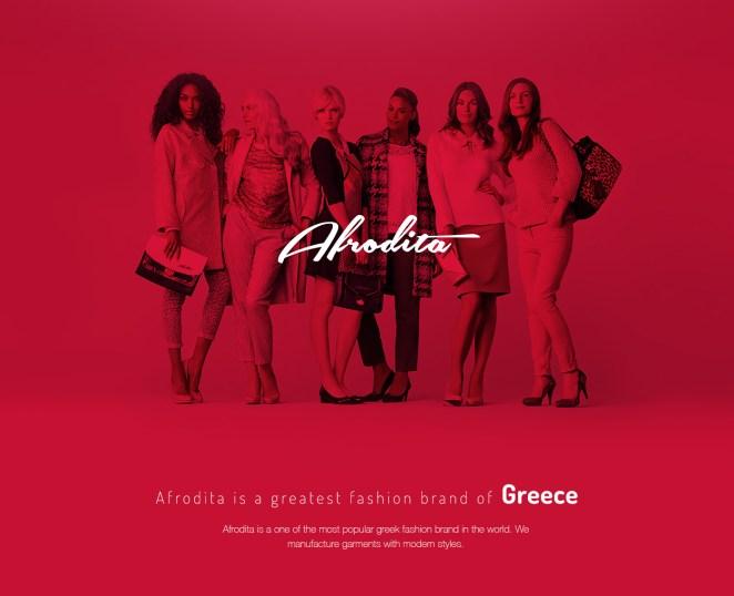 Afrodita Fashion