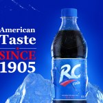 Rc Cola Ice On Behance