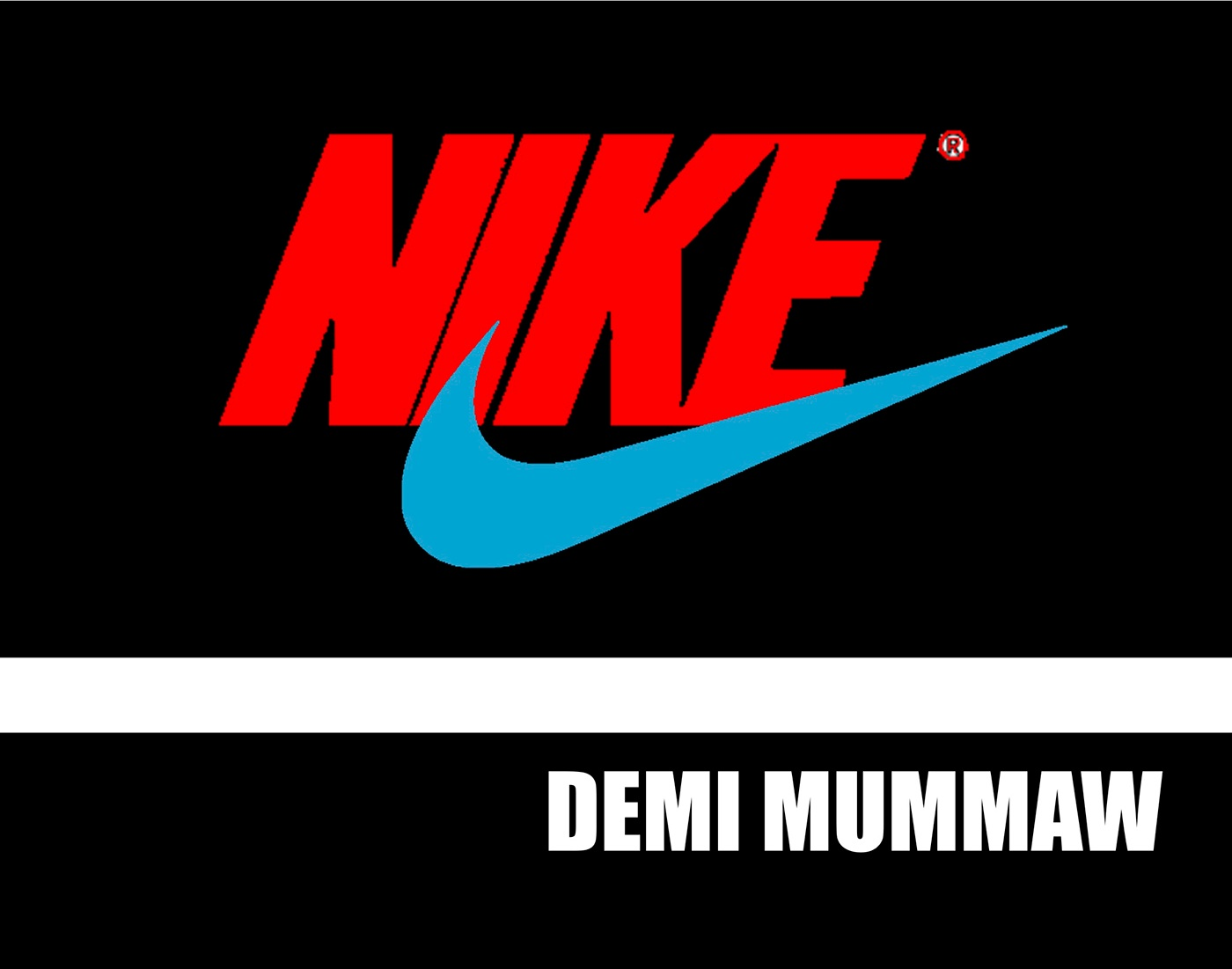 Nike: Just Do It on Behance
