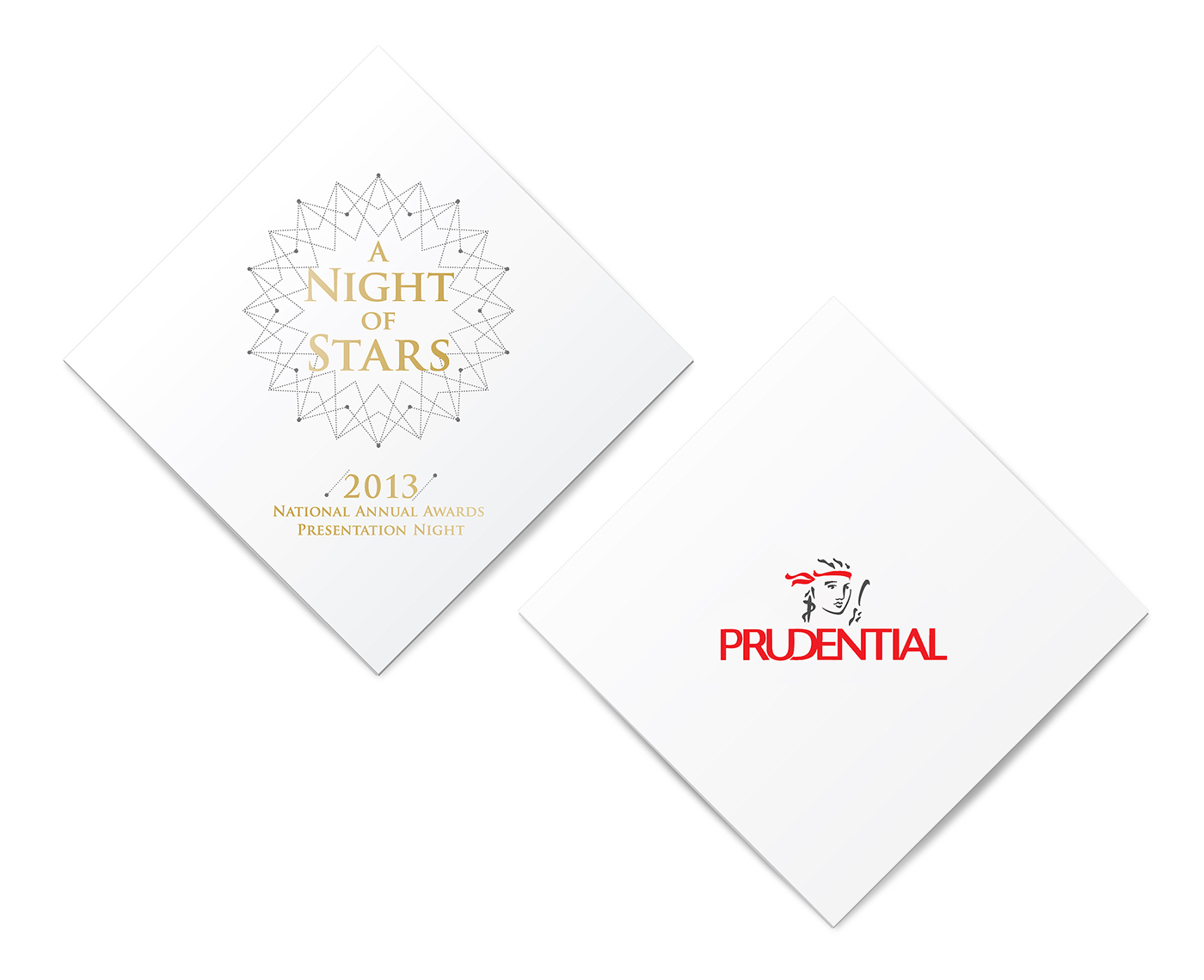 Prudential National Annual Awards Night 2013 on Behance