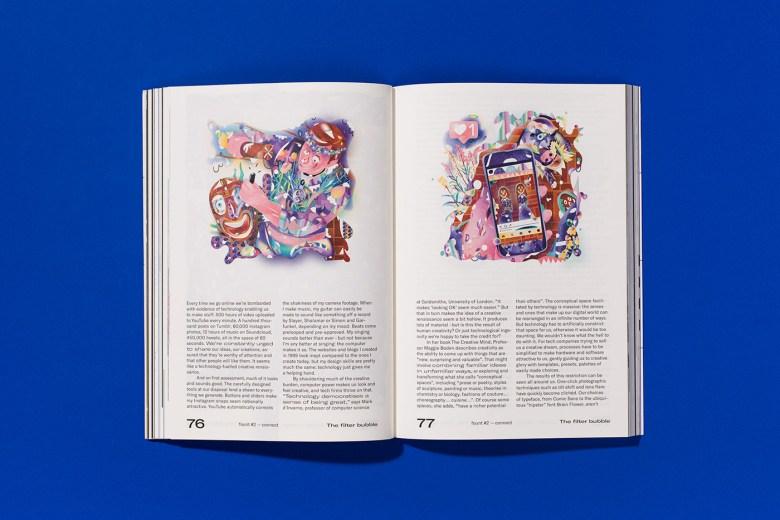 fount magazine connect 07