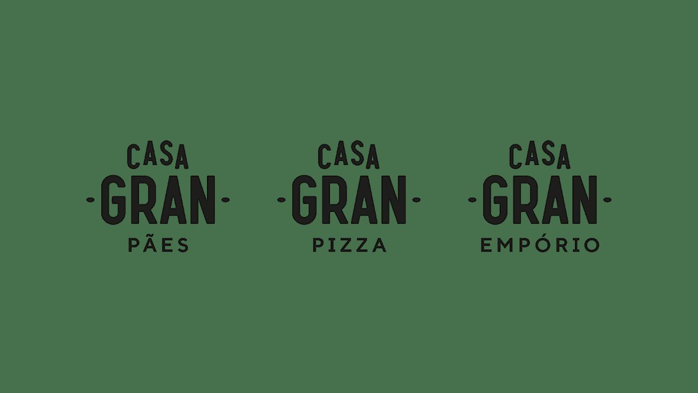 Casa Gran on Behance