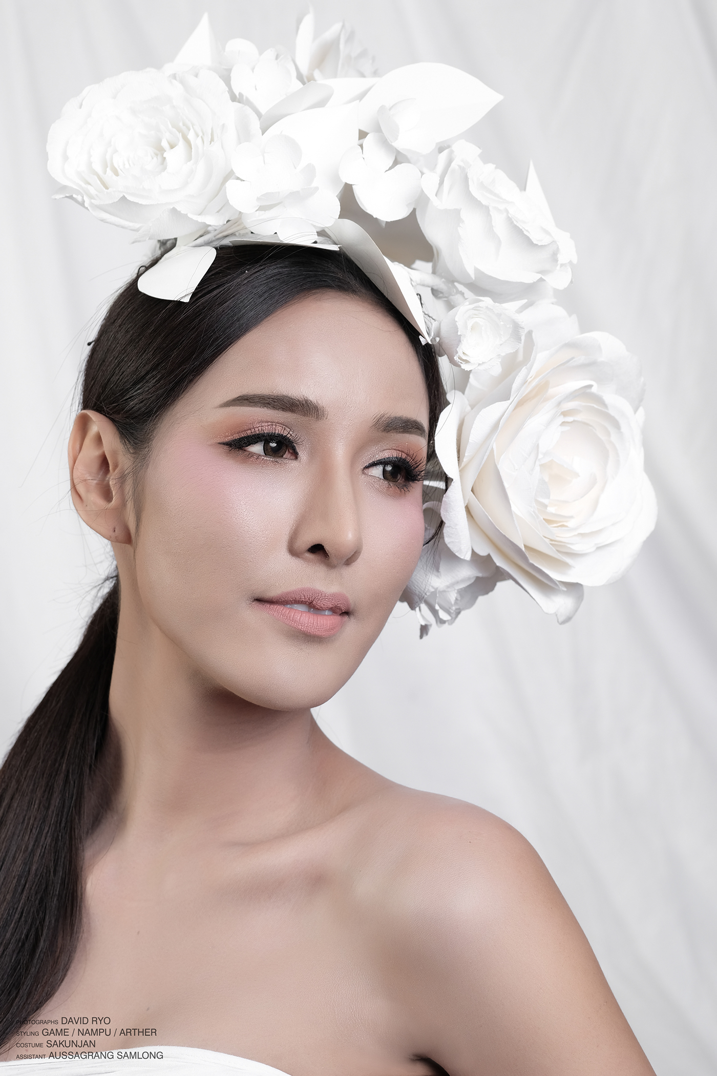 Miss Healthy Thailand 2017 (Transgender beauty pageant) on Behance