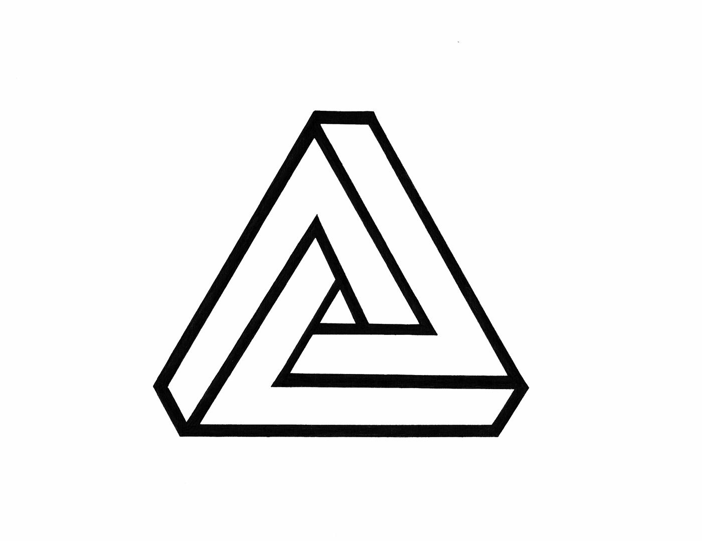 Dotwork + Geometric on Behance