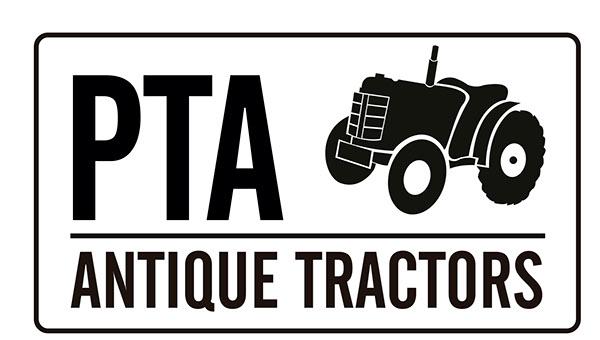 PTA ANTIQUE TRACTORS on Behance
