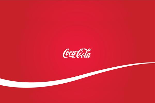 Coca cola  concepto on Pantone Canvas Gallery