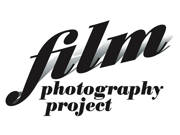 Film Photography Project Logo on Behance