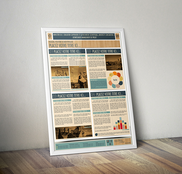 poster template for powerpoint