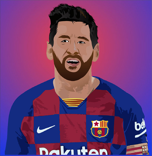 messi vector images photos videos