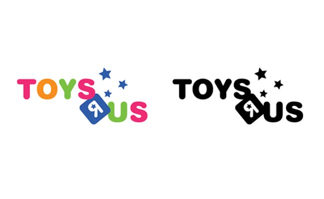 Toys R Us Identity On Behance