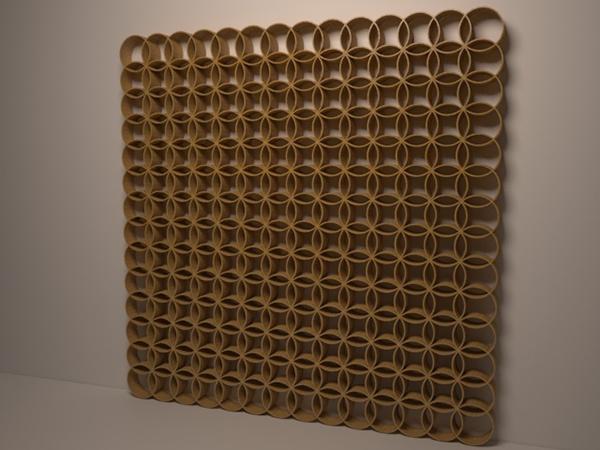 chair design textile navana revolving linha de moveis em tubo papelao 2 on student show