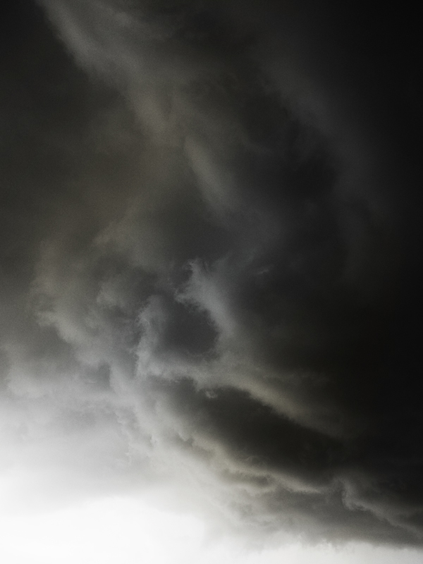 black sky on behance