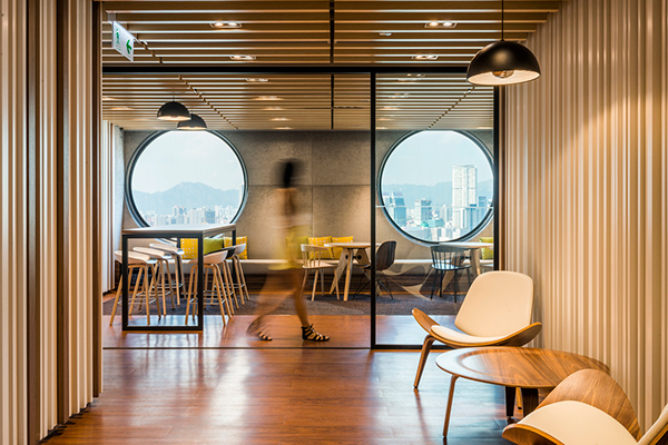 Clifford Chance Fitting Out on Behance