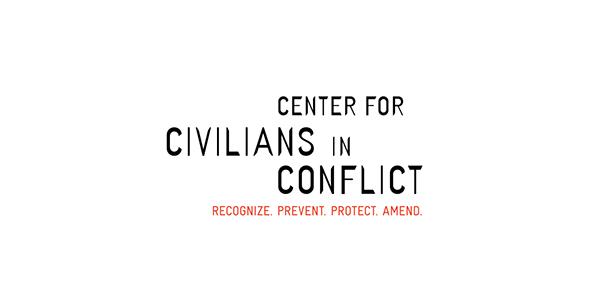 Center for Civilians in Conflict on RISD Portfolios