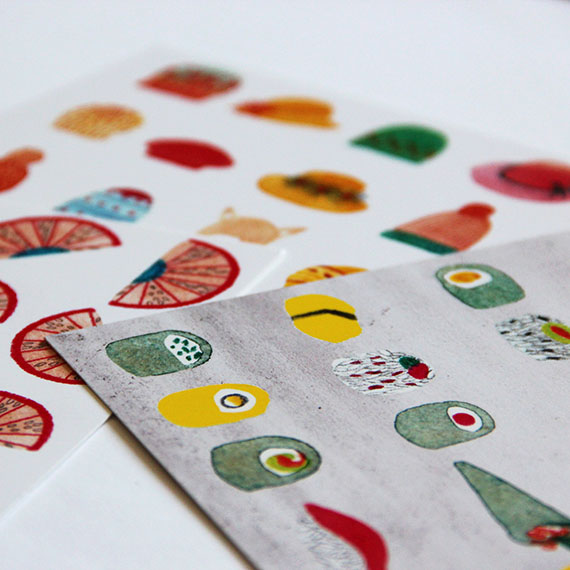 New things on my etsy shop ! on Behance