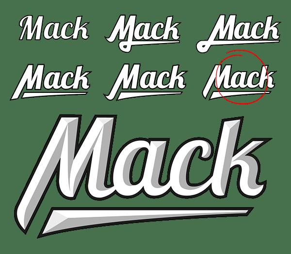 Baseball Mack Logo on Behance