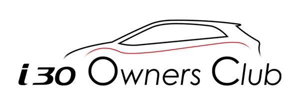 i30 Owners Club Logo on Behance