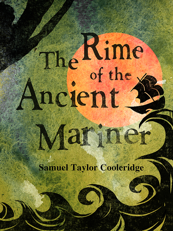 The Rime Of The Ancient Mariner On Behance