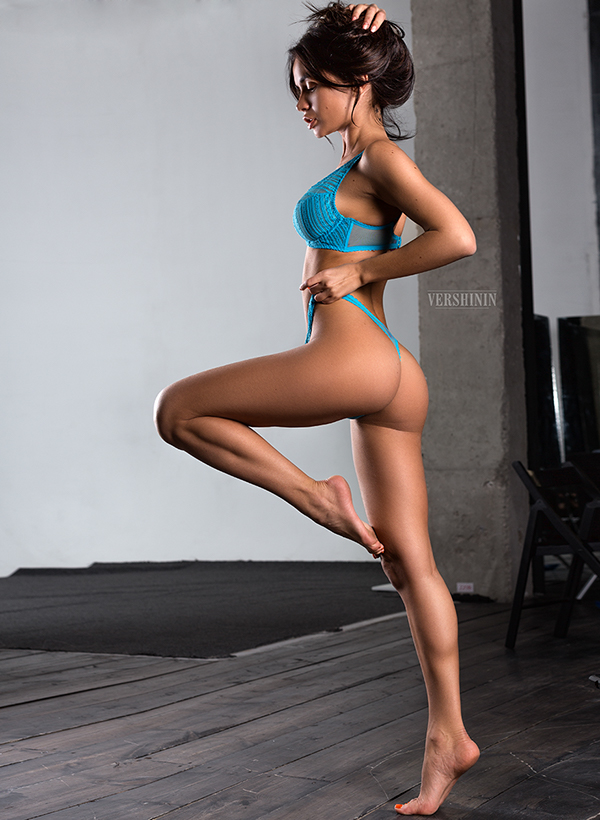 Ekaterina Zueva on Behance