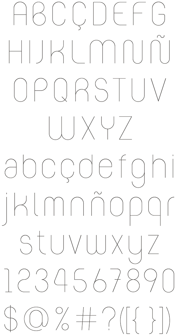 Franzina — Free Display Typeface on Behance