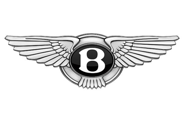 Bentley 3D Logo Full CGI On Behance