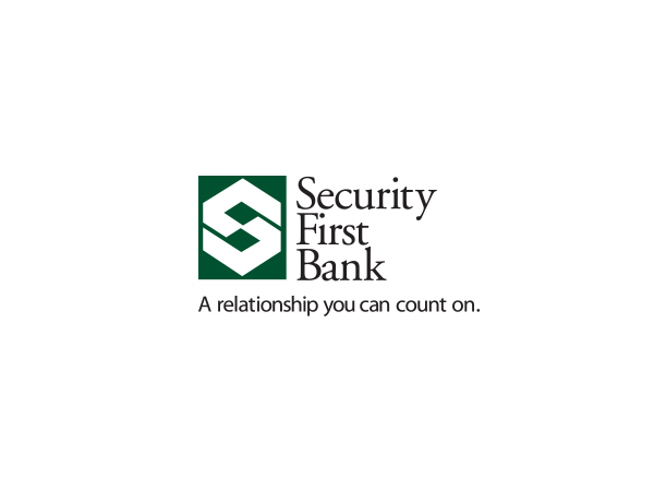 Security First Bank on Behance