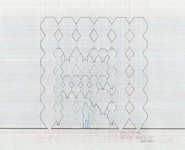 Paper Structure on RISD Portfolios