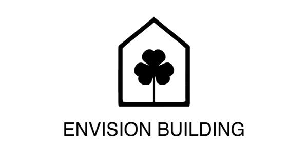 Envision Building / Logo Design on Behance