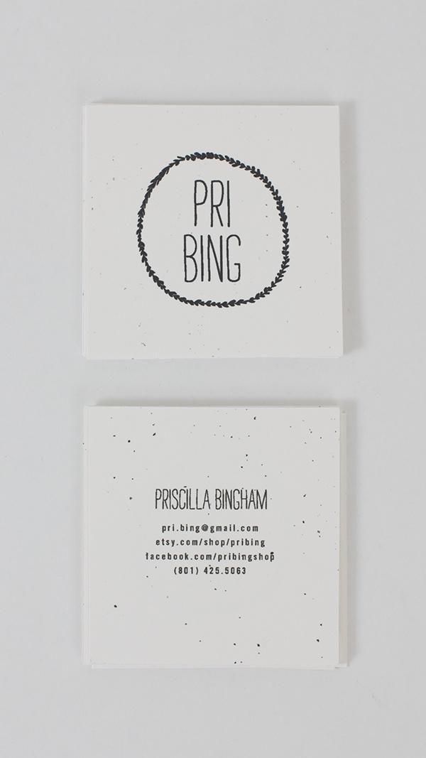 PRI BING Handmade Jewelry on Behance