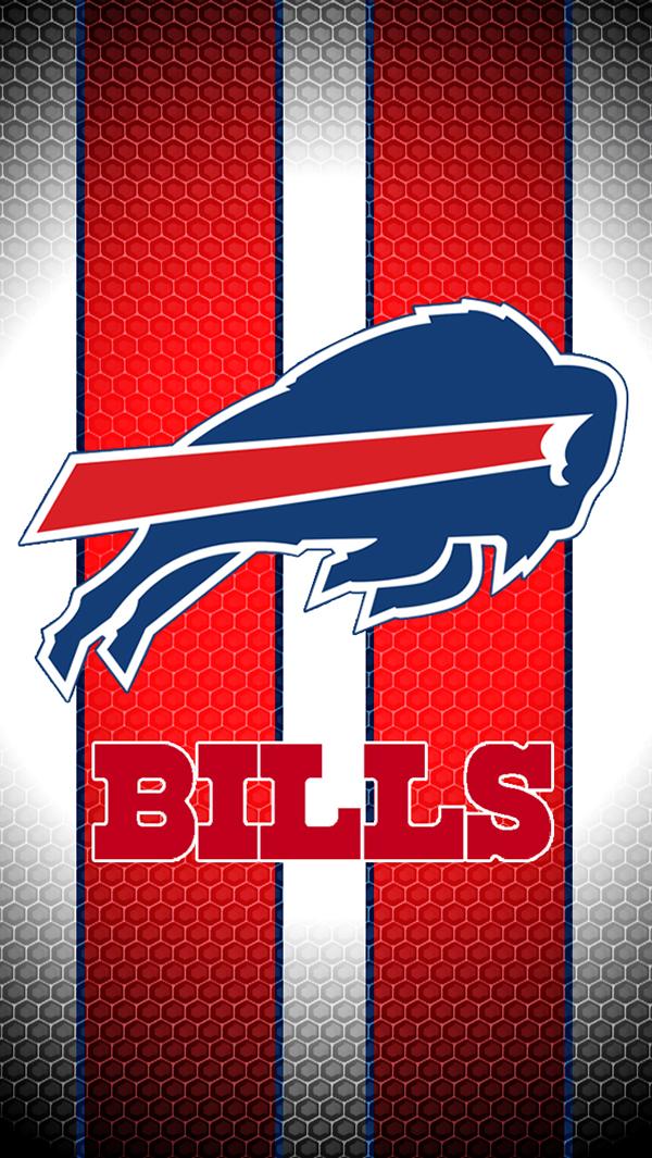 Buffalo Bills Iphone Wallpaper Nfl Iphone Wallpapers On Behance