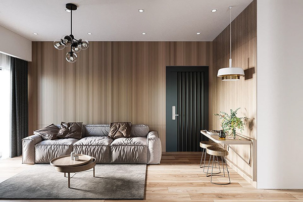 Turn your living room into a lovely space that's relaxing yet functional by selecting the right lighting. 3D Interior Scene File 3dsmax Model Livingroom 317 on Behance