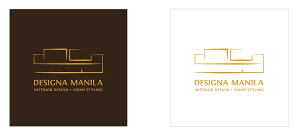 Interior design logos inspiration for Interior designs logos