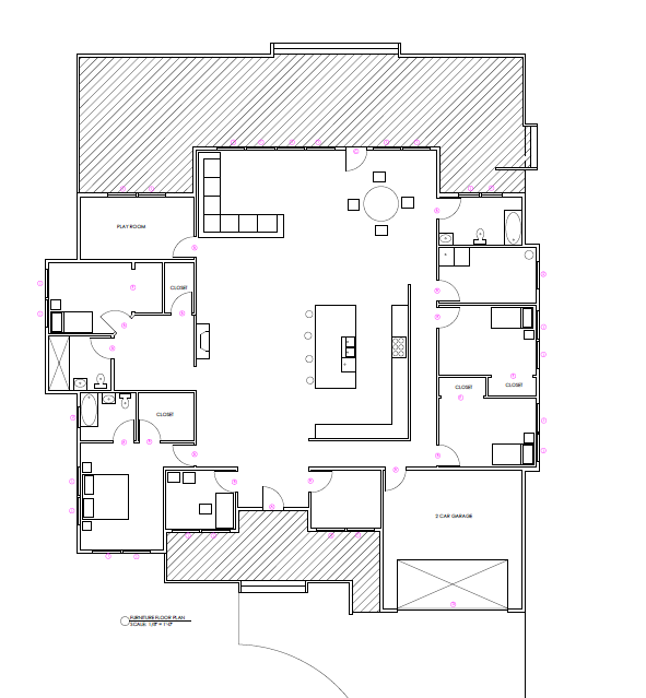 Residential Design Project on Student Show