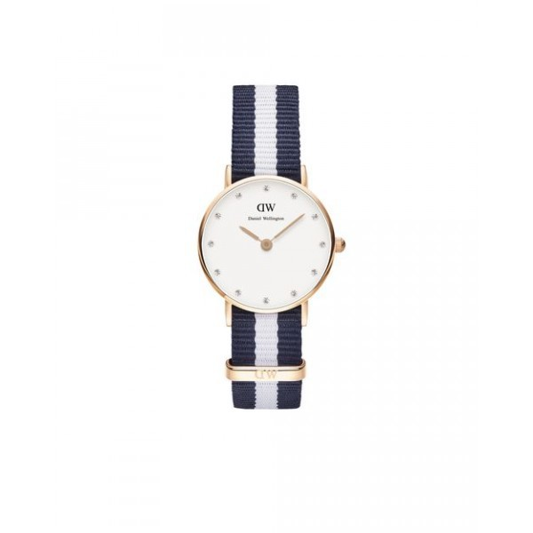 TicTacArea: Complete Your Style With Daniel Wellington on Behance