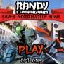 Disney Xd Randy Cunningham Game On Behance