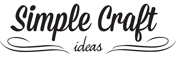 Simple Craft Ideas Logo Design On Student Show