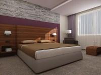 Freelance Interior Design 03 Hotel Room Designs: R3 on Behance