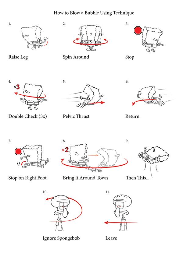 Partner Communication Drawing Exercise