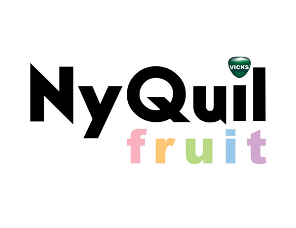 nyquil fruit on behance